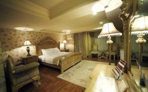 Villa Caceres Hotel - Bridal Suite