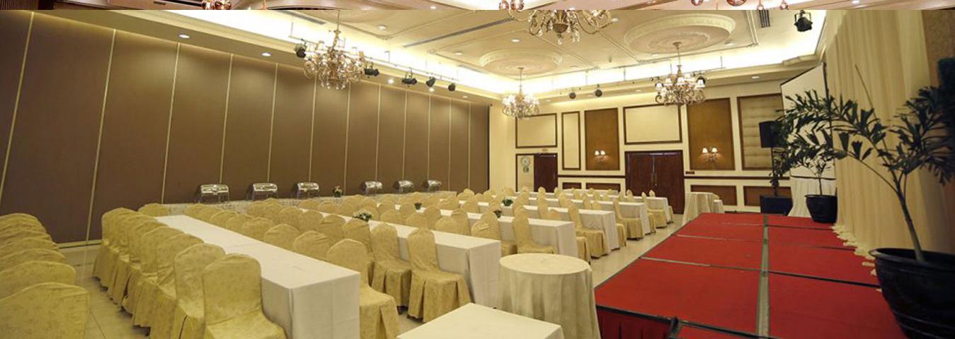 Villa Caceres Hotel - Events