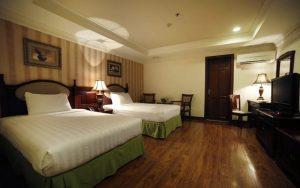 Villa Caceres Hotel - Family Suite