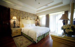 Villa Caceres Hotel - Presidential Suite